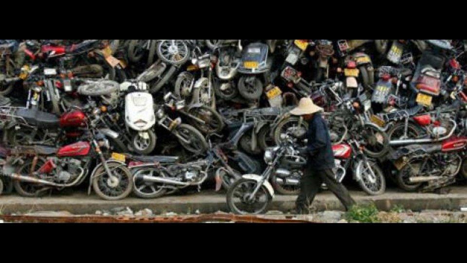 Moto - News: Incentivi moto 2009