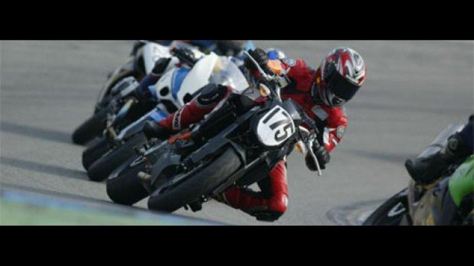 Moto - News: KTM Track 'N' Test Days 2009