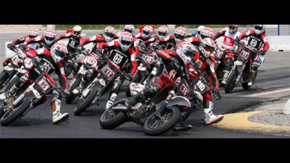 Moto - News: Trofei Husqvarna 2009