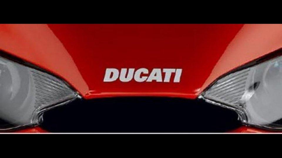 Moto - News: Ducati trasloca: via libera al nuovo stabilimento