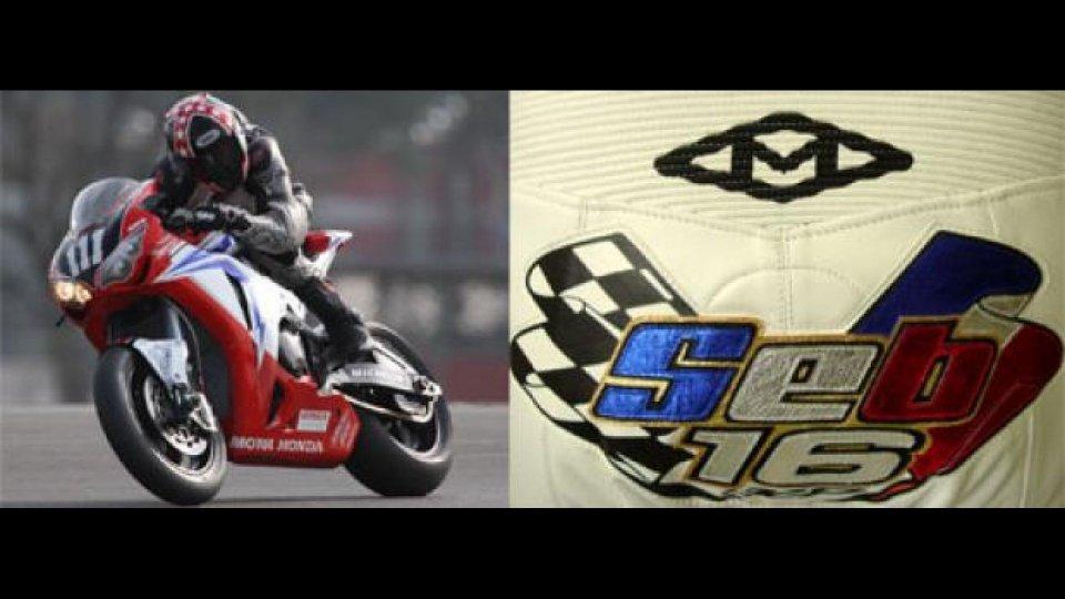 Moto - News: MTech con Charpentier nell'Endurance