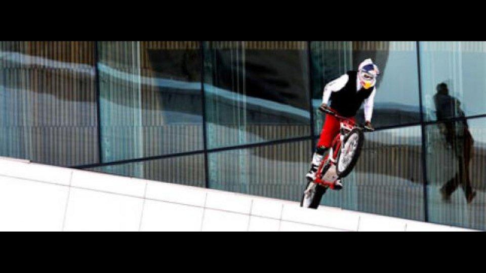 Moto - News: Julien Dupont lancia Red Bull ad Oslo