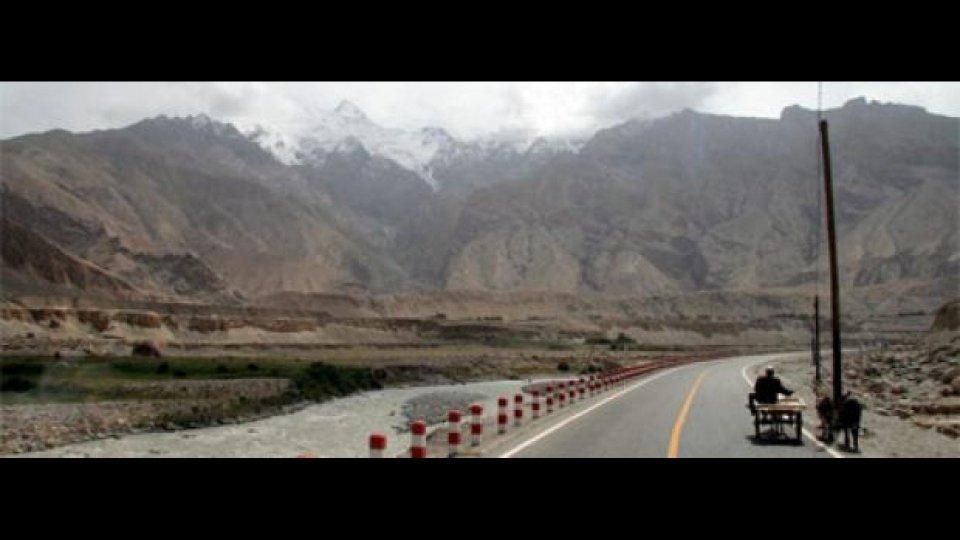 Moto - News: Le strade più belle del mondo secondo Abc