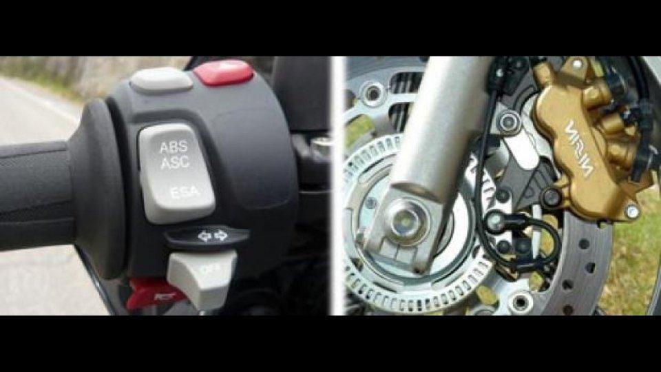 Moto - News: Gli USA verso l'ABS obbligatorio sulle due ruote?