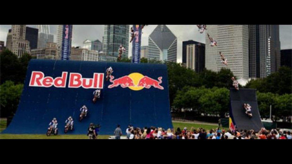Moto - News: Ronnie Renner salta 63.5 piedi: è guinnes!
