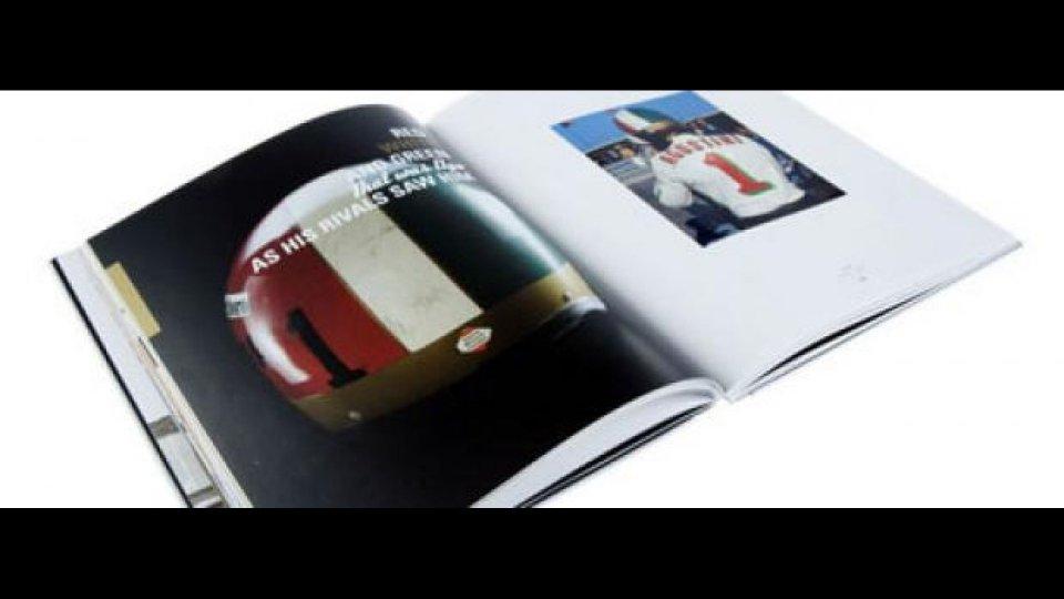 Moto - News: AGV: un libro per festeggiare il 60° anniversario