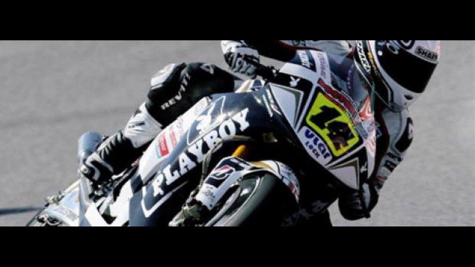Moto - News: De Puniet 2010: Honda LCR o Yamaha Tech3?