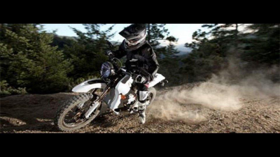 Moto - News: Zero Motorcycles Zero DS