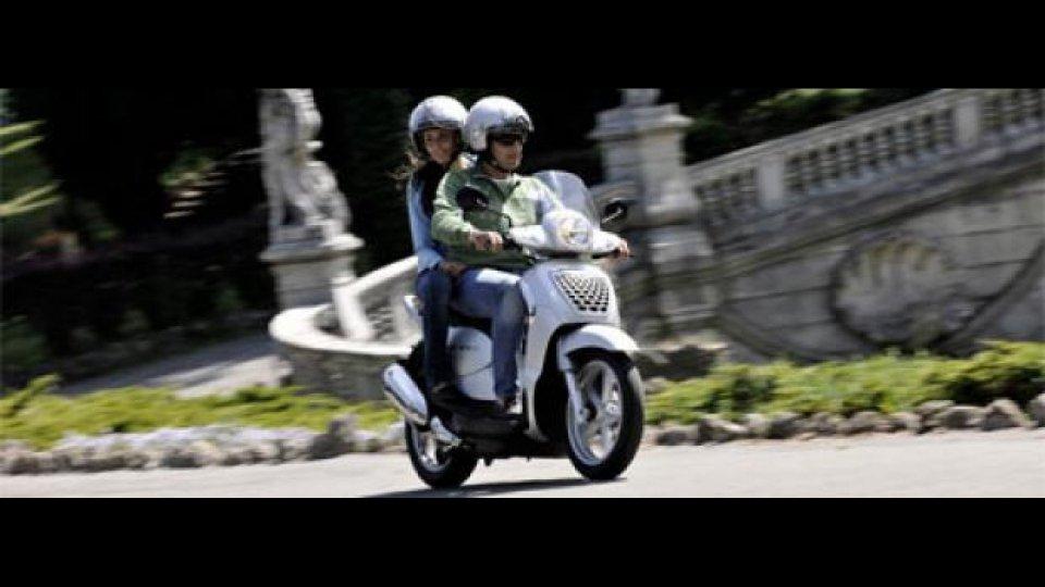 Moto - News: Agosto stabile per le vendite delle due ruote