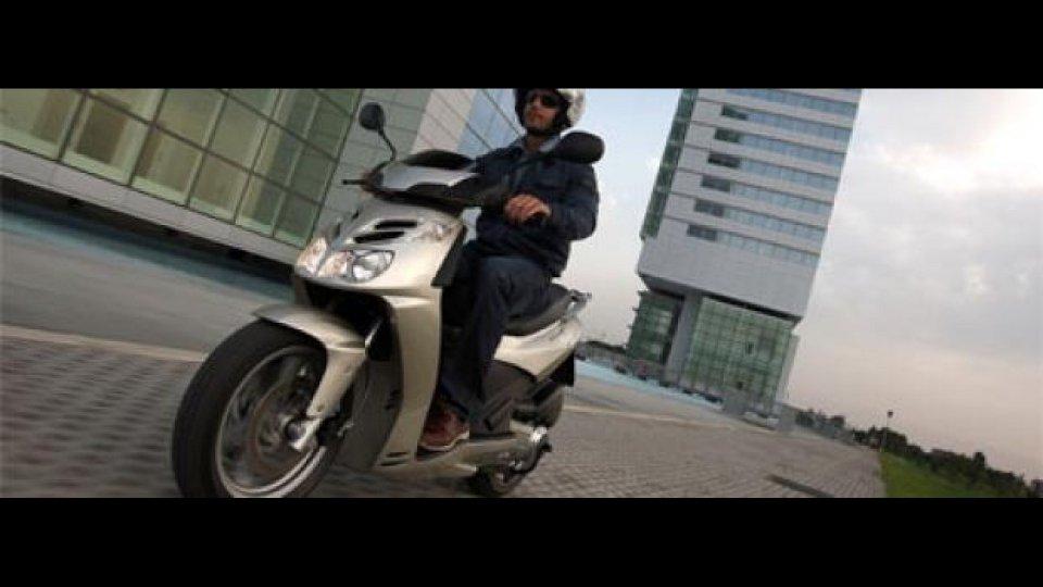 Moto - News: Approvati i nuovi ecoincentivi in Lombardia