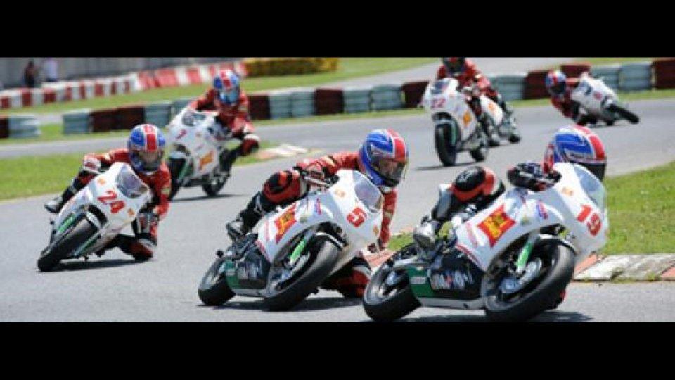 Moto - News: I talenti dell'HIRP alla MotoGP di Misano