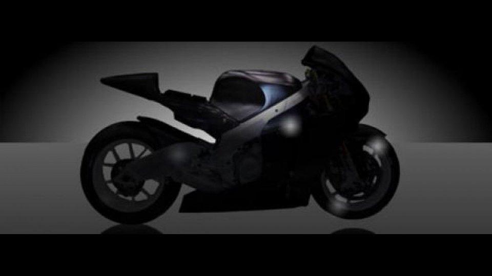 Moto - News: MotoGP 2009: a Valencia ci sarà la FB Corse