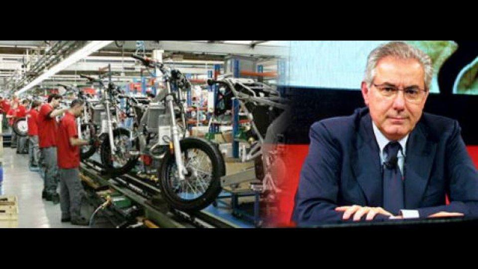 Moto - News: Piaggio riorganizza la sua presenza in Spagna