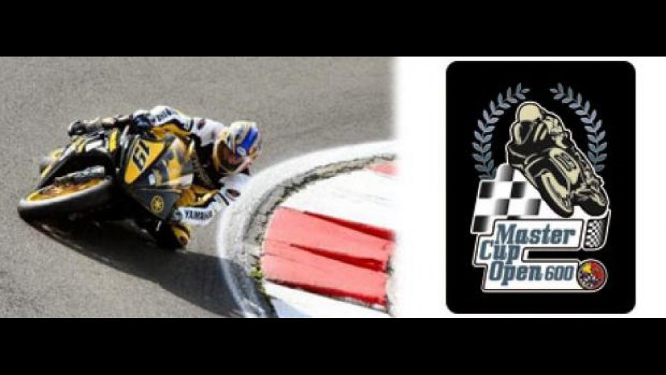 Moto - News: Master Cup 600 Open 2009 a Vallelunga
