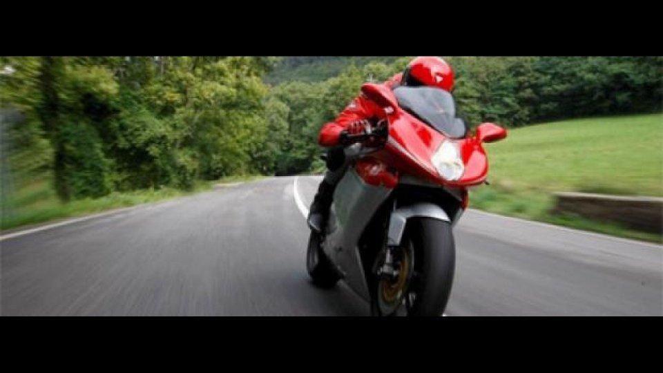 Moto - News: MV Agusta: tornerà nelle mani di Castiglioni?