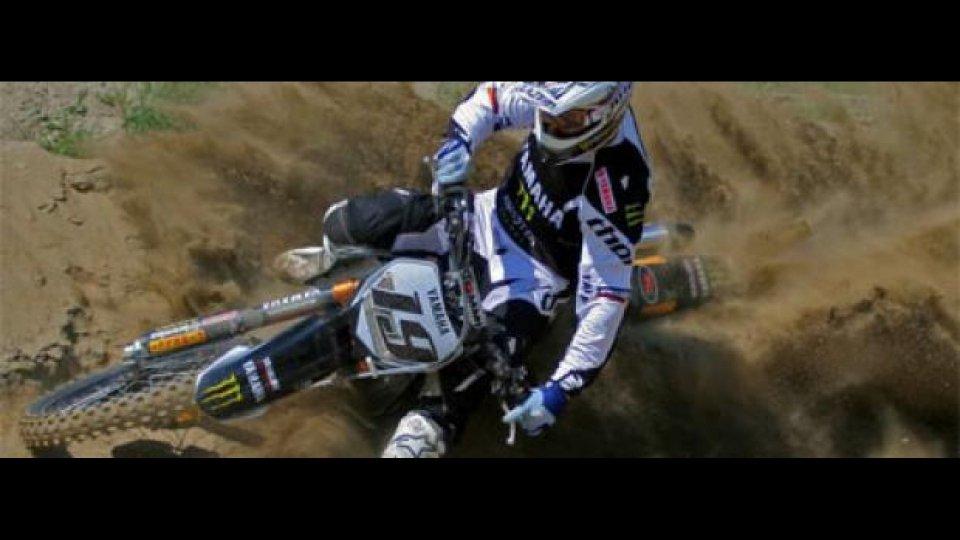 Moto - News: Ohlins scalza Kayaba dalla Yamaha di Philippaerts