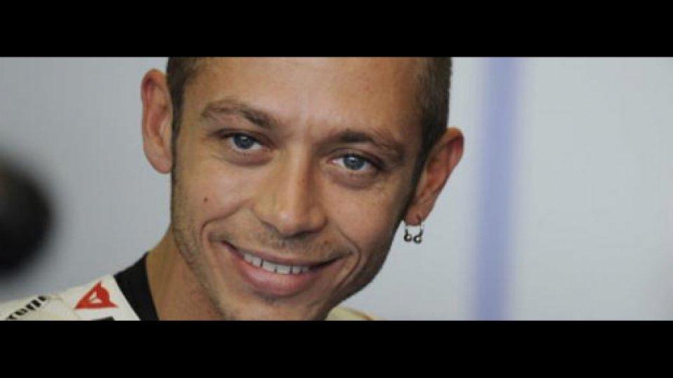 Moto - News: 6 Ore di Vallelunga 2009: Rossi c'è