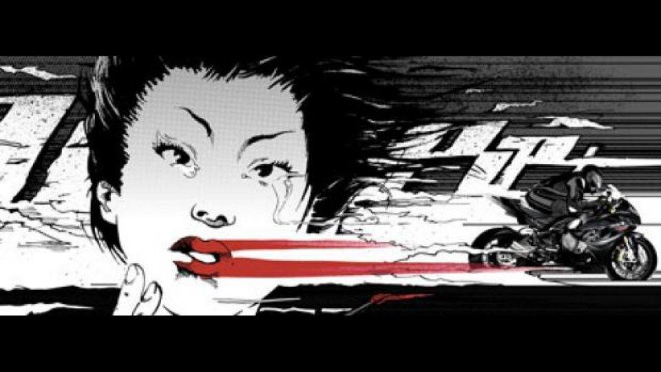 "Moto - News: BMW: ""S1000RR versus Japan lifestyle"""