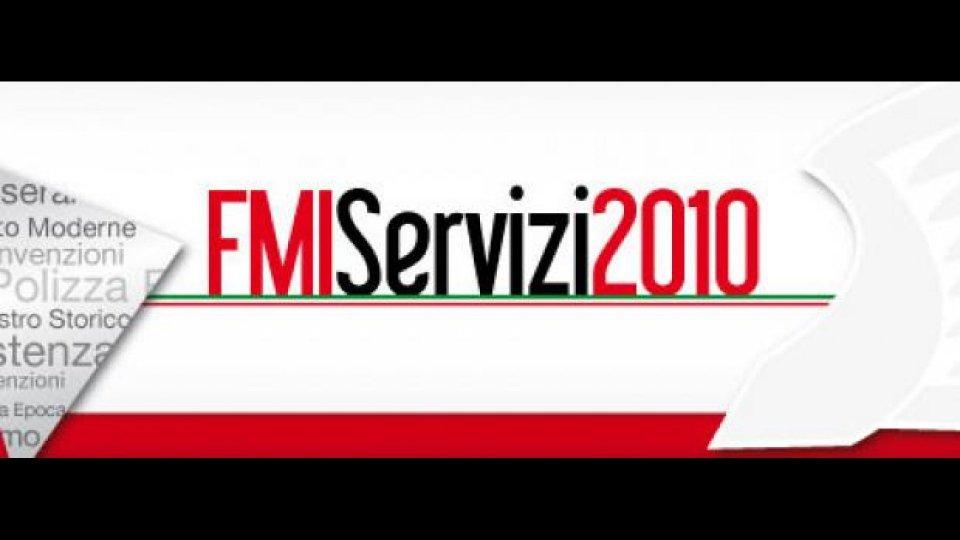 Moto - News: Due nuove tessere FMI nel 2010