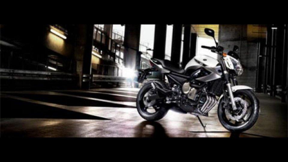 Moto - News: Mercato moto 2009: novembre in ripresa