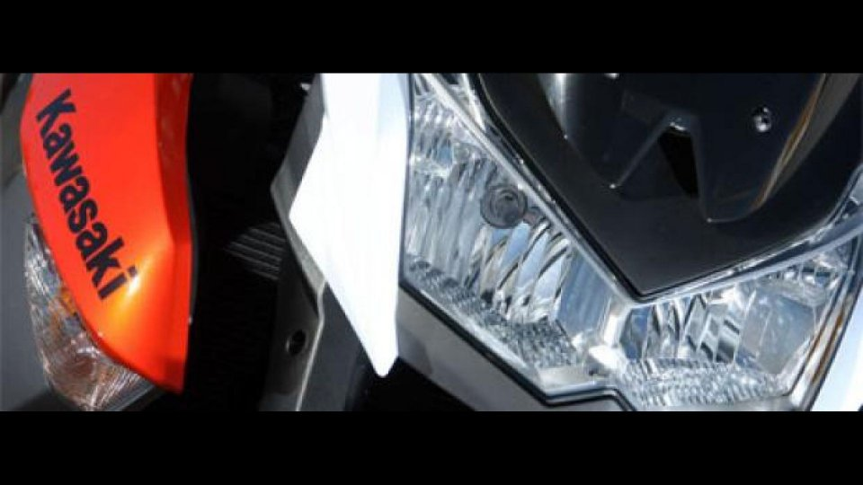 Moto - News: Kawasaki Z800 2011