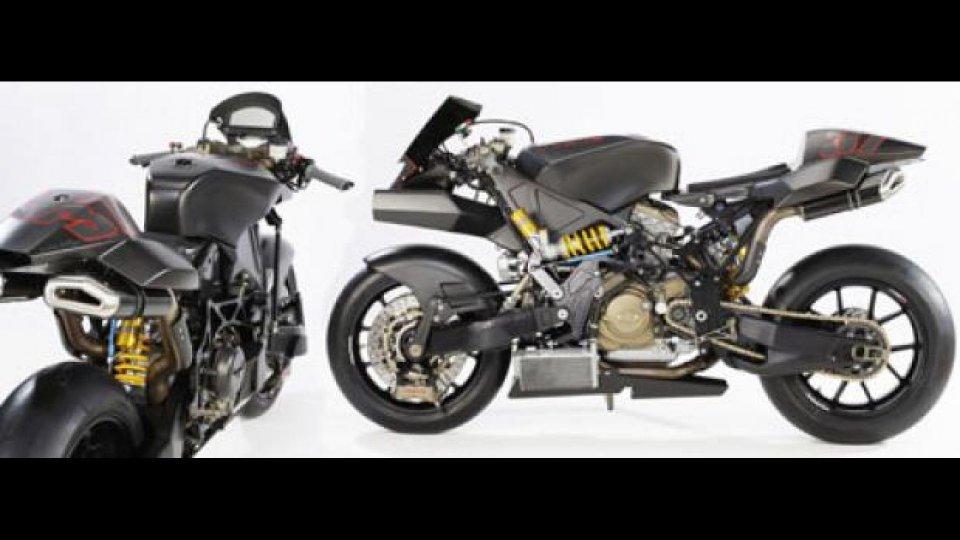 Moto - News: Vyrus 987 C3 4V
