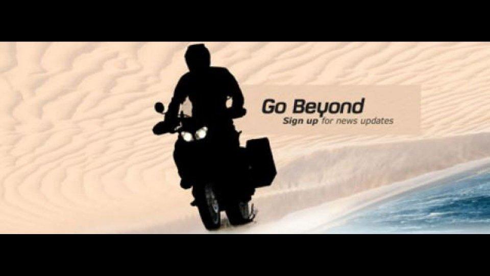 Moto - News: Yamaha SuperTénéré 2010: ci siamo quasi