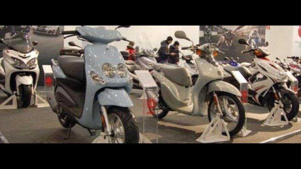 Moto - News: Ancma auspica la proroga degli eco-incentivi