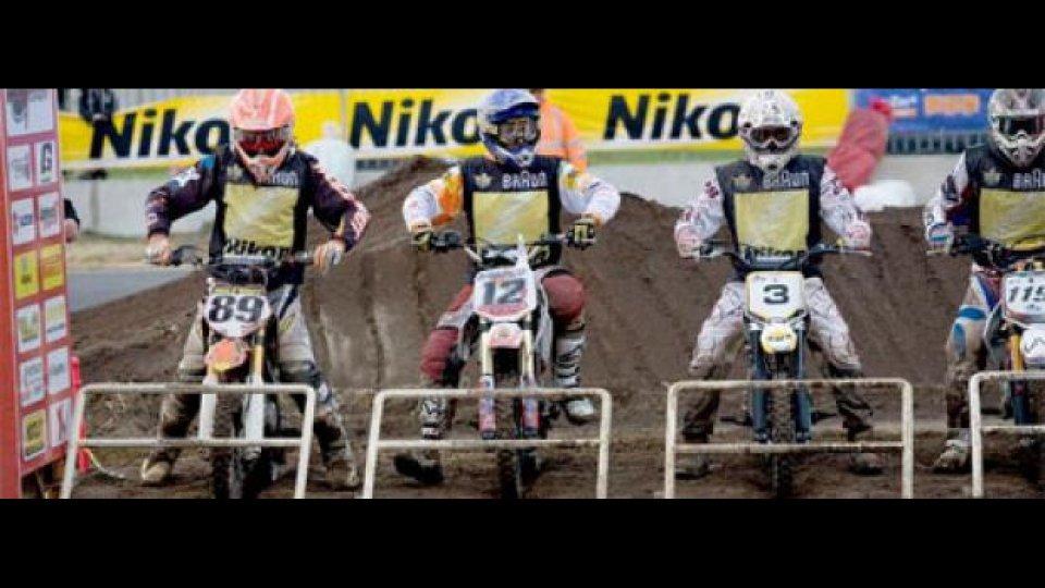 Moto - News: Campionato Italiano MiniBike: via al MotoDays 2010