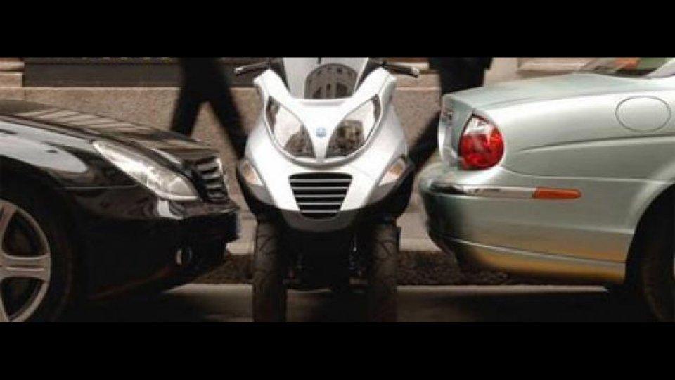 Moto - News: Incentivi 2010: moto si, auto no