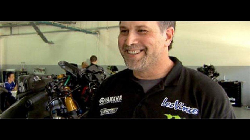 Moto - News: MotoGP 2010: Spies vincerà, parola di Houseworth