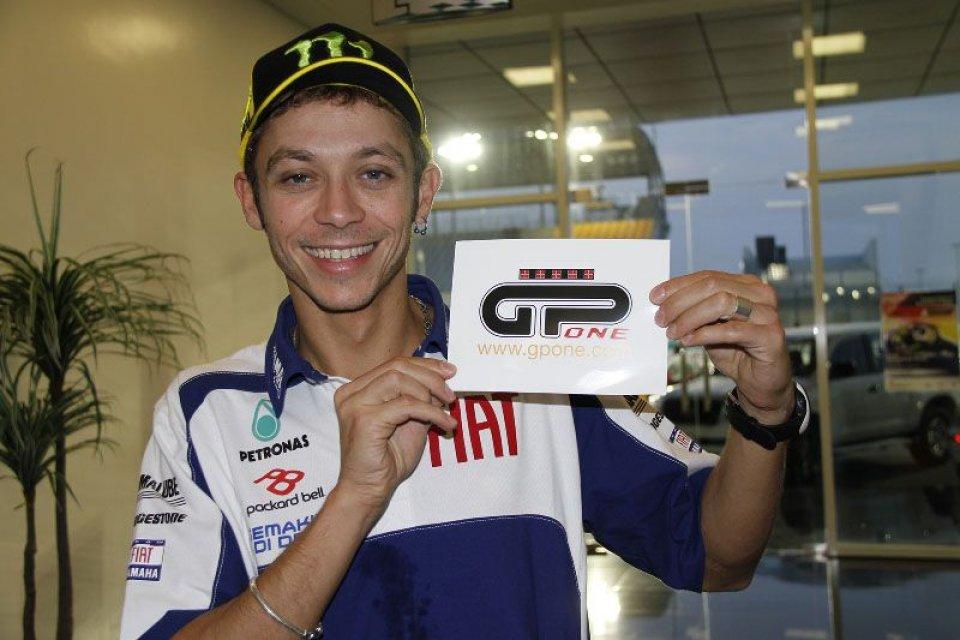 """MotoGP: Rossi: """"In Motogp c'è un livello stellare"""" - AUDIO"""