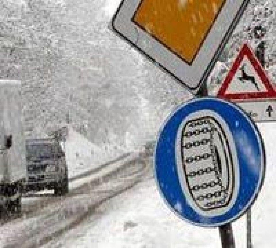 Moto - News: La storia: quando il GP d'Austria saltò per neve