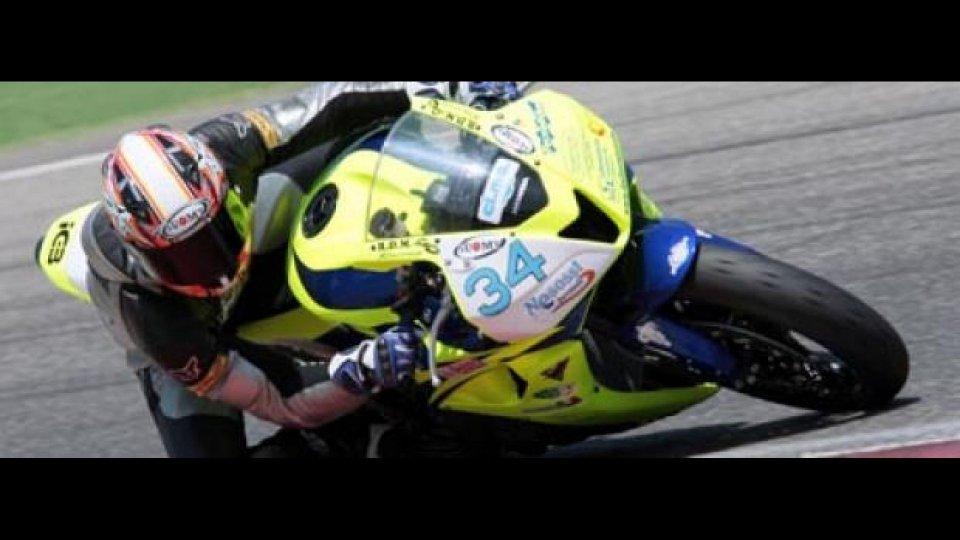 Moto - News: Honda Trofei Senior 2010