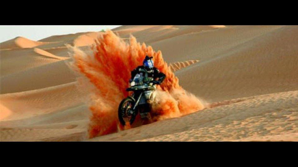 Moto - News: International GS Trophy: quest'anno in Sudafrica