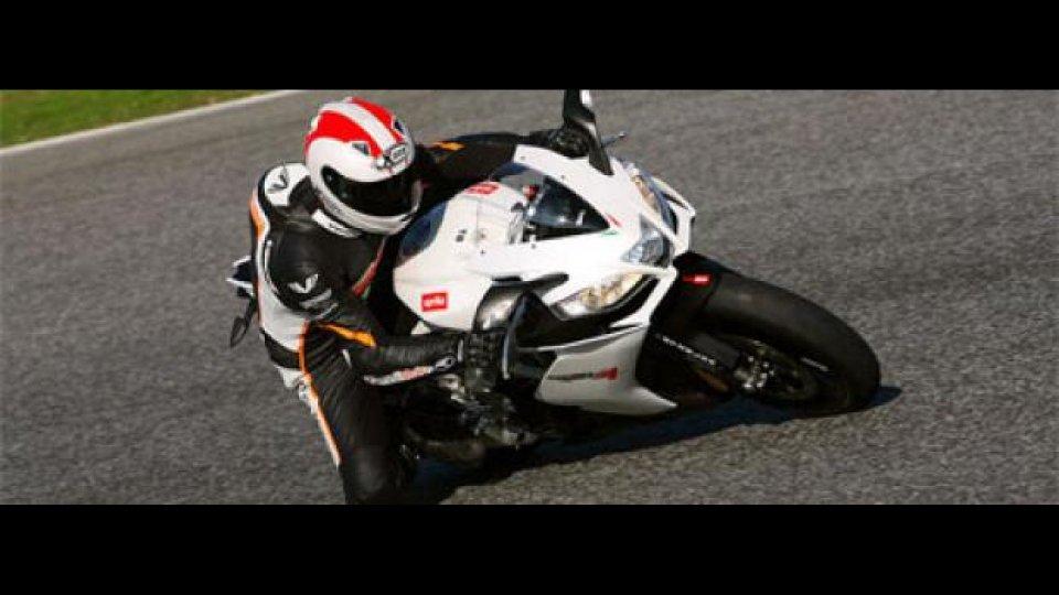 Moto - News: Mercato marzo 2010: leggero calo sul 2009
