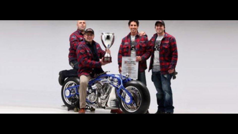 Moto - News: Mondiale Costruttori Custom a Mainz
