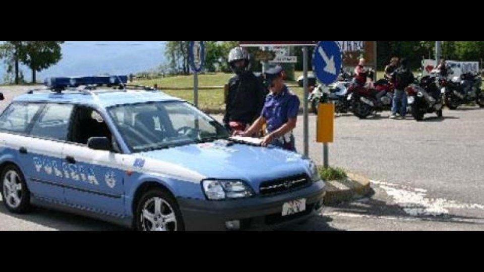 Moto - News: Ponte di Pasqua 2010: più incidenti, più feriti, meno vittime