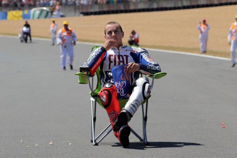 """Moto - News: Lorenzo: """"chi perde non ha scuse"""""""