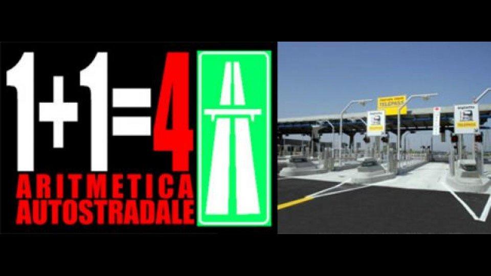 Moto - News: Giornata Nazionale Autoriduzione Pedaggio Autostradale