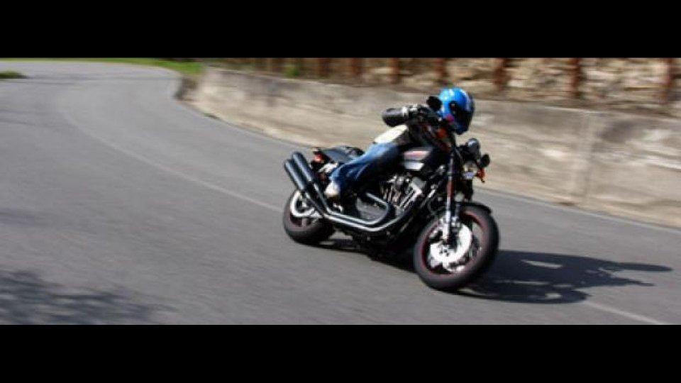 Moto - News: Mercato 2010: anche in aprile trend negativo