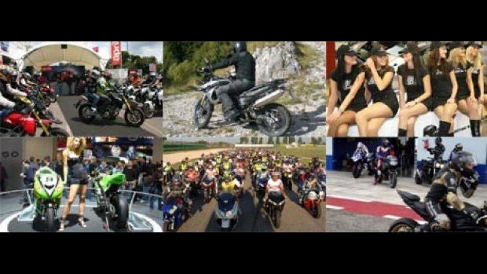 """Moto - News: MotoTV lancia """"You Bike"""", il programma realizzato dai motociclisti"""