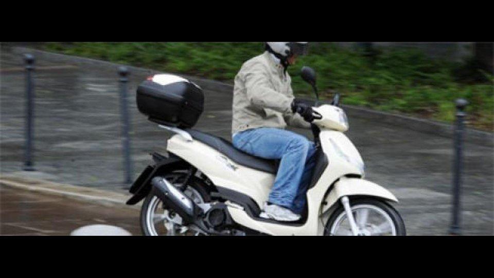 Moto - News: Il nuovo Tweet arriva in tutte le concessionarie Peugeot
