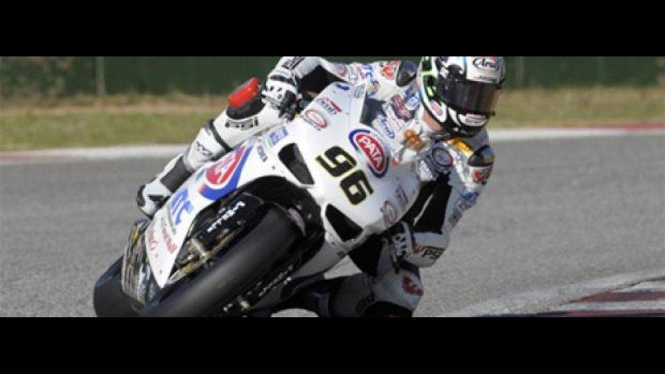 Moto - News: WSBK 2010, Miller, Q1: Smrz davanti a tutti