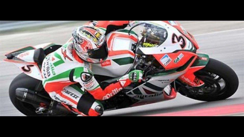 "Moto - News: WSBK 2010, Miller, Q2: ""tempone"" di Biaggi"