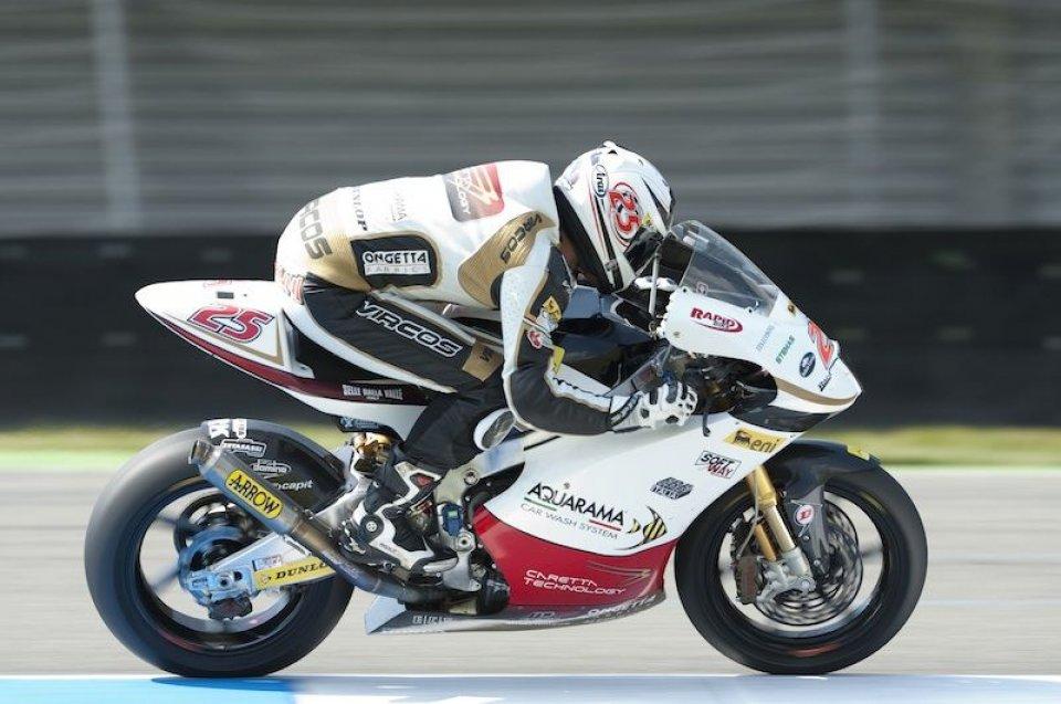 Moto - News: Baldolini: salviamo la Moto Morini!