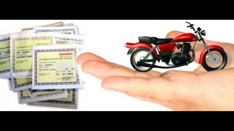 Moto - News: I motociclisti? Si assicurano sul web