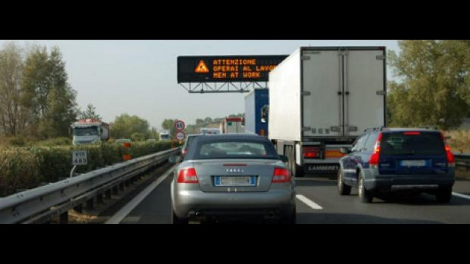 Moto - News: Autotrasportatori: 48 ore di lavoro settimanali