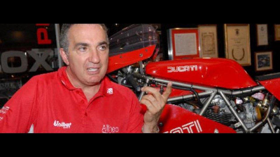 Moto - News: WSBK 2010: vis à vis con Genesio Bevilacqua