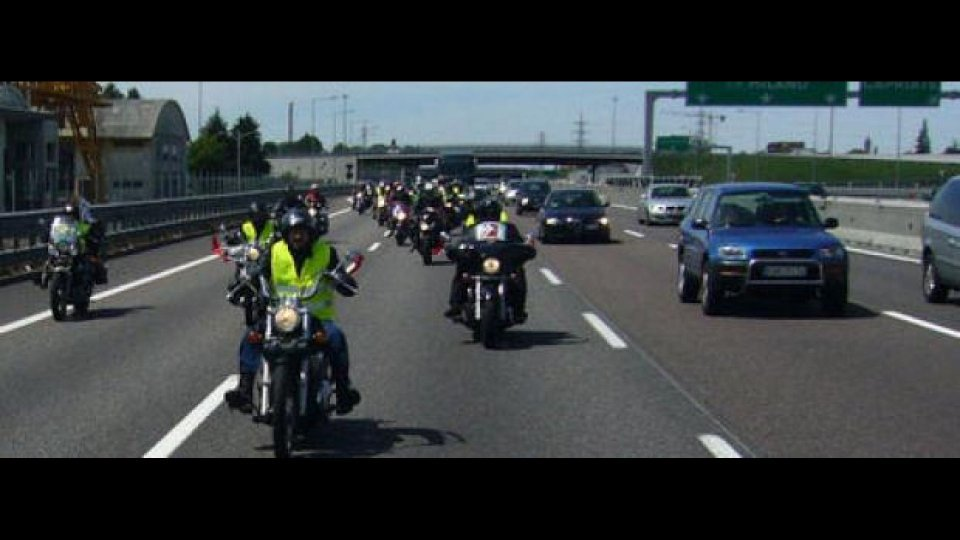 Moto - News: Trasporto motorizzato in crescita del 79,4% nel 2009